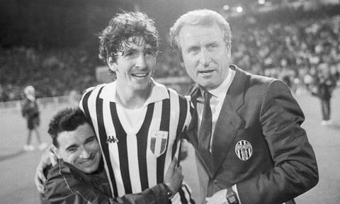Συγκινεί ο Τραπατόνι για Ρόσι: «Οι παίκτες δεν πρέπει να φεύγουν πριν τους προπονητές»