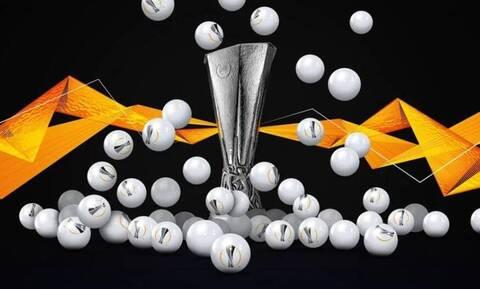 Europa League: Οι ομάδες που προκρίθηκαν – Όλα τα γκολ (videos)