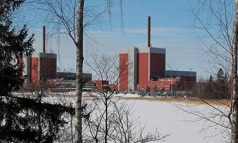 Πανικός στη Φινλανδία μετά από αύξηση της ραδιενέργειας σε πυρηνικό εργοστάσιο