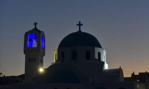 Κορονοϊός: Πέθανε 35χρονος ψάλτης στη Λάρισα - Το «αντίο» των πιστών