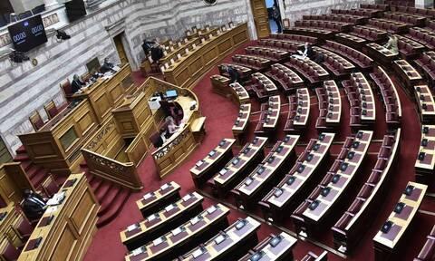 Ξεκινά στην Ολομέλεια της Βουλής η συζήτηση για τον Προϋπολογισμό του 2021