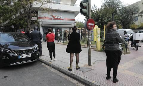 Κορονοϊός - Βατόπουλος: Είμαστε σε οριακό σημείο - Έχουμε συρροές και σε μικρά χωριά