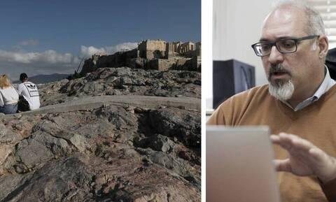 Κορονοϊός: «Βόμβα» Θωμαΐδη! 16.000 τα ενεργά κρούσματα στην Αττική – Δεν αναμένεται άμεση μείωση