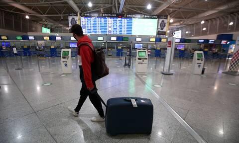 Άρση lockdown: Τόσες θα είναι οι ημέρες καραντίνας για όσους έρχονται από το εξωτερικό