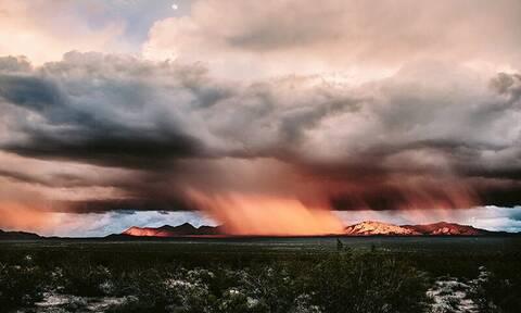 Εντυπωσιακές φωτογραφίες φυσικών τοπίων θα σας αφήσουν άφωνους