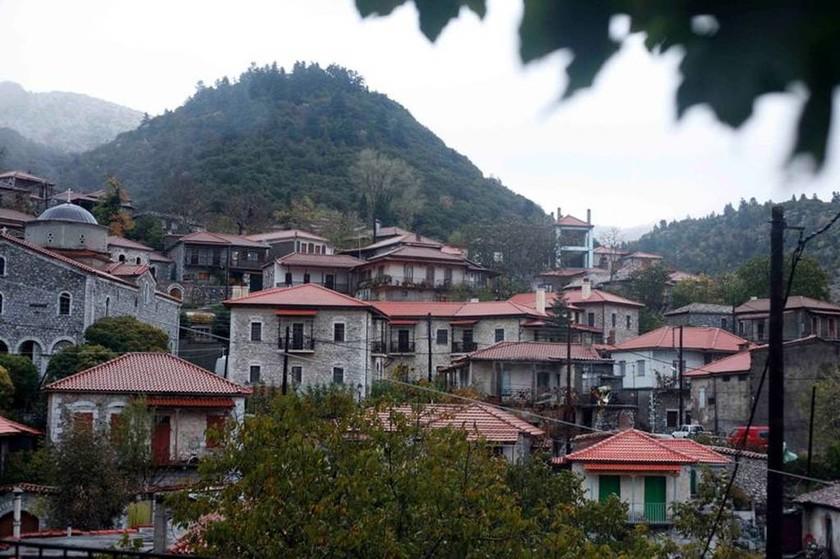 Πάρτε τα βουνά και επισκεφτείτε τη Στεμνίτσα!