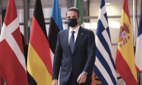 Κορονοϊός-Μητσοτάκης: Υπομονή για άλλο ένα τρίμηνο - Για αυτό το λόγο δεν ανοίξαμε το λιανεμπόριο