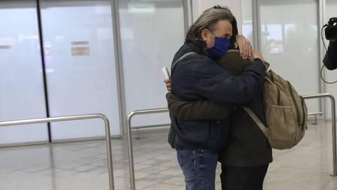 Στην Ελλάδα οι τρεις ναυτικοί που είχαν απαχθεί από πειρατές στη Νιγηρία