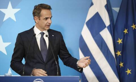 Мицотакис удовлетворен итогами саммита и позицией ЕС в отношении Турции