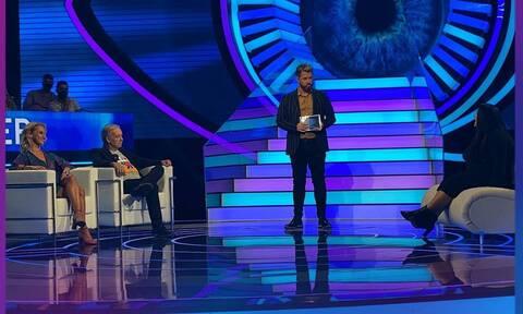 Big Brother Live - Ημιτελικός: Διπλή αποχώρηση και.. αποκαλύψεις! (vid)