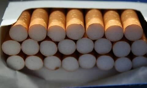 Διεθνές κύκλωμα λαθραίων τσιγάρων εντόπισε η ΑΑΔΕ
