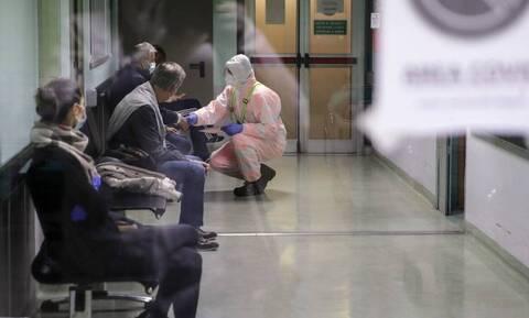 Κορονοϊός: Αποκάλυψη - «βόμβα» για συνωμοσία ΠΟΥ - Ιταλίας - Αφαίρεσαν ενοχοποιητική έκθεση