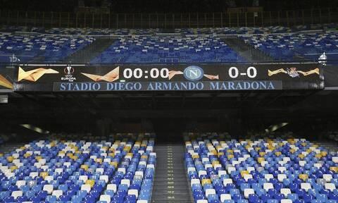 «Stadio Diego Armando Maradona»: Τα γήπεδα που πήραν ονόματα θρύλων του ποδοσφαίρου (vids+photos)