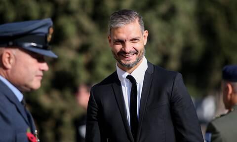 Κεντρική Μακεδονία: Νέος Αντιπεριφερειάρχης Ψηφιακής Διακυβέρνησης ο Άγγελος Χαριστέας