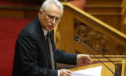 «Πόλεμος» αστυνομικών - Ραγκούση για τις δηλώσεις στη Βουλή