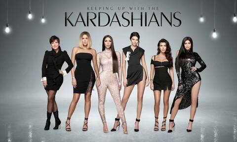 «Keeping Up With The Kardashians»: Συνεχίζεται με… μυθικό συμβόλαιο για την οικογένεια