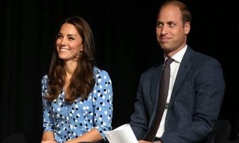 Ξέρουμε γιατί όλος ο κόσμος συζητάει την εμφάνιση της Kate και του William