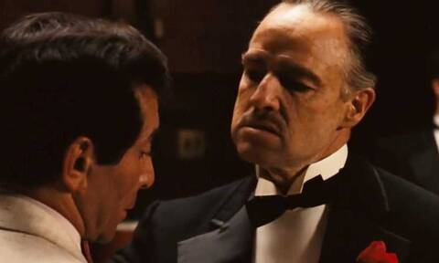 Godfather: Η ταινία που μίλησε για τη σχέση του Σινάτρα με τη μαφία