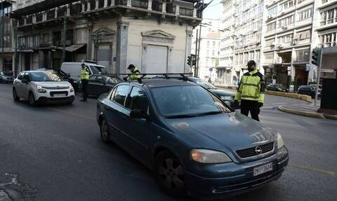 Lockdown: Πόσα άτομα επιτρέπονται στο αυτοκίνητο – Τι ισχύει για τις γιορτές