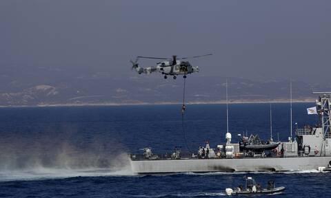 Brexit: Το Βρετανικό Πολεμικό Ναυτικό προετοιμάζεται για ενδεχόμενο μη συμφωνίας