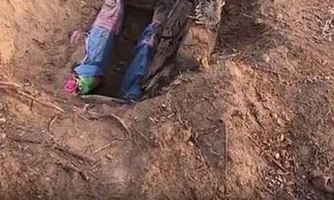 Σοκαριστικό: Πούλησαν για 10.000 ευρώ την πεθαμένη κόρη τους