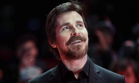 Ο Christian Bale γίνεται κι επίσημα μέλος της Marvel