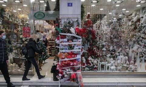 Προειδοποίηση Βασιλακόπουλου: Ακόμα και το μερικό άνοιγμα της αγοράς ισούται με παραπάνω κρούσματα