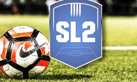 Ξεκινούν την Κυριακή (13/12) οι προπονήσεις των ομάδων σε Super League 2 και Volley League
