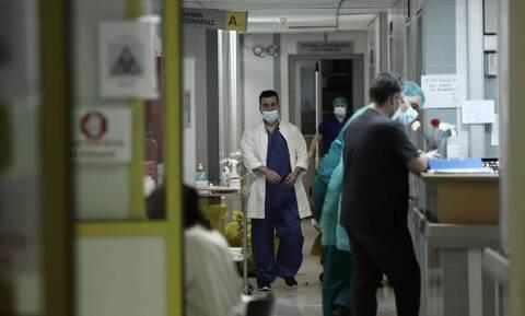 ΠΟΕΔΗΝ: Πέθανε 47χρονη ένστολη νοσηλεύτρια - Ήταν μητέρα δύο παιδιών