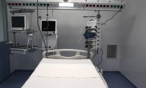 Κορονοϊός: Θρήνος για τον χαμό 47χρονης νοσηλεύτριας - Νοσηλευόταν δυο εβδομάδες στη ΜΕΘ