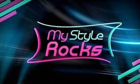 My Style Rocks: Αυτή η παίκτρια αποχώρησε πριν τον μεγάλο τελικό!