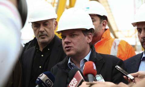 Ξεμπλοκάρουν μεγάλα έργα ύψους 13 δισ. ευρώ: Γραμμή «4» του Μετρό, ΒΟΑΚ, κοστολόγηση διοδίων