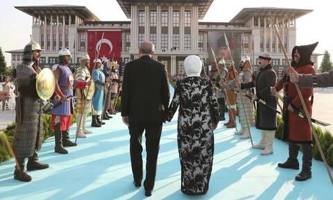 Ερντογάν: Γονίδιο τουρκικής βαρβαρότητας – Εθνικισμός, τζιχάντ και ο μόνος δρόμος της Ελλάδας