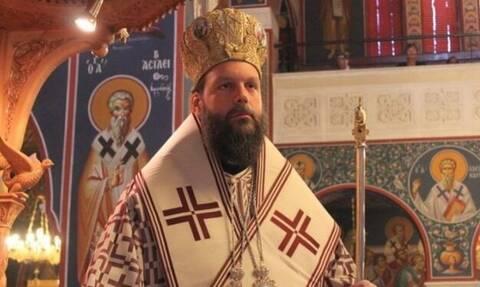 Μητροπολίτης Νέας Ιωνίας στο Newsbomb.gr: Οι πιστοί έχουν δικαίωμα να πάνε στην εκκλησία