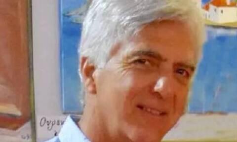 Αυτοκτόνησε ο επιχειρηματίας Γιώργος Καλέργης - Το τελευταίο σημείωμα: «Απέτυχα»