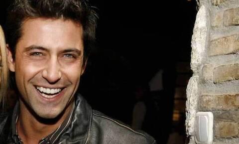 Κωνσταντίνος Αγγελίδης: Άσχημα νέα για τον παρουσιαστή - «Θα έχει 90% αναπηρία σε όλη τη ζωή του»