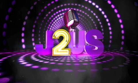 J2US: Αποχώρησε από το show και αποκάλυψε την παραλίγο συμμετοχή της στη Eurovision