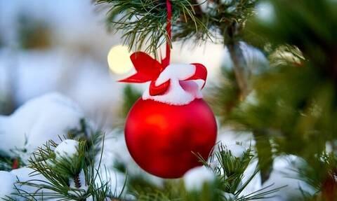 Αυτά τα Χριστούγεννα #ZoumeAllios: Μοιραζόμαστε, διασκεδάζουμε, προσφέρουμε