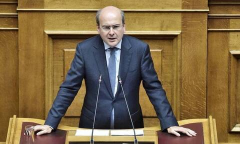 Κωστής Χατζηδάκης: Ξεκινά μερική ιδιωτικοποίηση του ΔΕΔΗΕ - Υπάρχει μεγάλο ενδιαφέρον