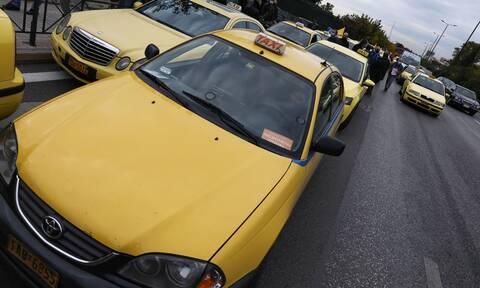 Κραυγή αγωνίας από τους ιδιοκτήτες ταξί: «Στο ναυάγιο της πανδημίας, δεν υπάρχει σωσίβιο για μας»