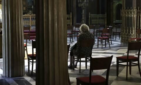 Κρίσιμη συνεδρίαση της Ιεραρχίας – Η συμβιβαστική πρόταση των λοιμωξιολόγων για τις εκκλησίες