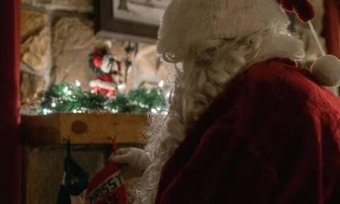 Συναγερμός σε γηροκομείο: Ασυμπτωματικός Άγιος Βασίλης κόλλησε κορονοϊό 75 ηλικιωμένους