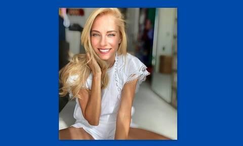 Δούκισσα Νομικού: Δες την αλλαγή στα μαλλιά της λίγο πριν την πρεμιέρα της στον ΣΚΑΙ
