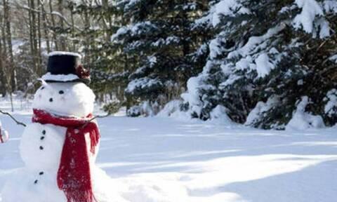Καιρός Χριστουγέννων: Ξεκαθαρίζει μέσα στα επόμενα 24ωρα! Τι λένε Αρναούτογλου και Αρνιακός
