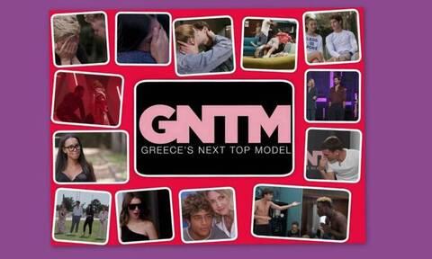 GNTM τελικός: Αυτές οι στιγμές έγραψαν... ιστορία!