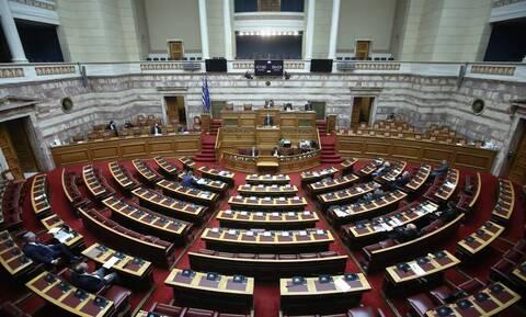 LIVE BLOG Βουλή: Η ονομαστική ψηφοφορία για τον Προϋπολογισμό 2021
