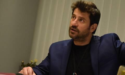 Αλέξης Γεωργούλης: Θα χρειαστούν και άλλα χρήματα για την στήριξη του πολιτισμού