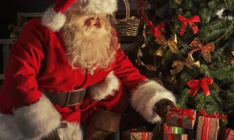 Κορονοϊός - Βέλγιο: Πήγε ντυμένος Άγιος Βασίλης σε γηροκομείο - Μόλυνε  75 ηλικιωμένους