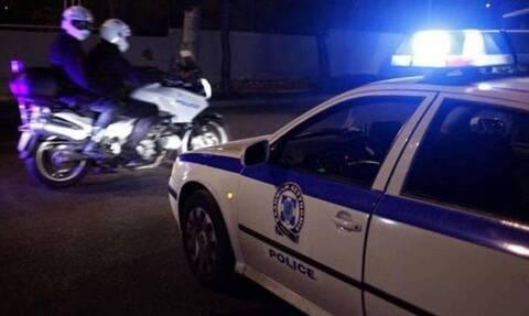 Συνελήφθη γιος εφοπλιστή για την επίθεση με πυροβολισμό στο Περιστέρι