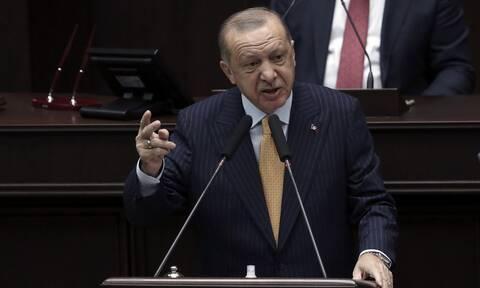 Ξεσπάθωσε ο Ερντογάν - Τώρα ελπίζει να ανοίξει «μια νέα σελίδα» με την ΕΕ